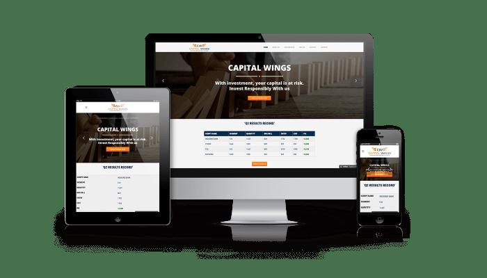 Portfolio-CapitalWings